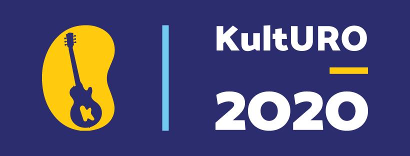 Festiwal KultURO Logo